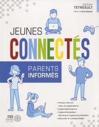 Jeunes connectés- Parents informés - Cathy Tétreault | Showmesound.org
