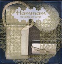 Hammam et soins du corps - Cathy Vartkès  