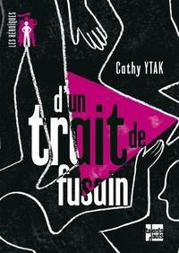 Cathy Ytak - D'un trait de fusain.