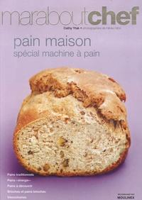 Accentsonline.fr Pain maison - Spécial machine à pain Image