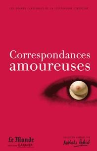 Catriona Seth - Correspondances amoureuses.