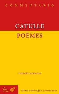 Catulle - Poèmes.