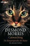 Catwatching - Die Körpersprache der Katze.