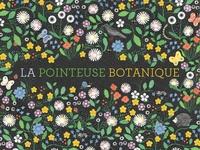 Deedr.fr La pointeuse botanique - Contient : un livre documentaire, un herbier, 101 fiches botaniques, un carnet de notes Image