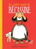 Caumery et Joseph Porphyre Pinchon - Bécassine  : Les petits ennuis de Bécassine.