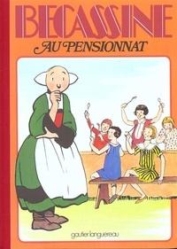 Caumery et J-P Pinchon - Bécassine Tome 11 : Bécassine au pensionnat.