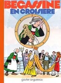Caumery et J-P Pinchon - Bécassine Tome 21 : Bécassine en croisière.