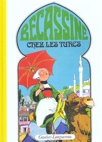 Caumery - Bécassine Tome 7 : Bécassine chez les Turcs.