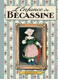 Caumery - L'enfance de Bécassine.