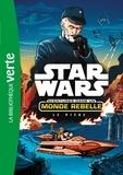 Cavan Scott - Star Wars - Aventures dans un monde rebelle Tome 2 : Le piège.