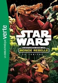 Star Wars - Aventures dans un monde rebelle Tome 3.pdf