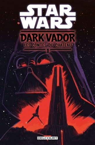 Star Wars - Dark Vador - 9782413025702 - 10,99 €