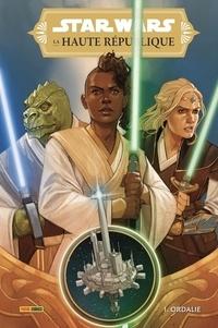 Cavan Scott et Ario Anindito - Star Wars - La Haute République Tome 1 : Ordalie.