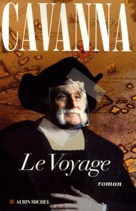 Cavanna - Le voyage.
