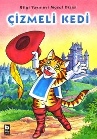 Cavit Yaren - Cizmeli kedi.