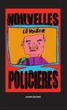 Caya Makhélé - Nouvelles policières.