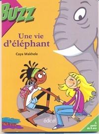Caya Makhélé - Une vie d'éléphant.