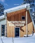 Cayetano Cardelus - Architecture écologique.