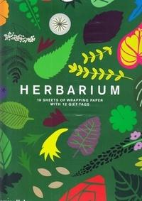 Caz Hildebrand - Herbarium: giftwrap.