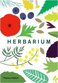 Caz Hildebrand - Herbarium.