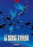 Caza - Le monde d'Arkadi Tome 8 : Pierres de lune.