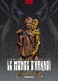 Caza - Le monde d'Arkadi Tome 9 : Le jour de l'arche.