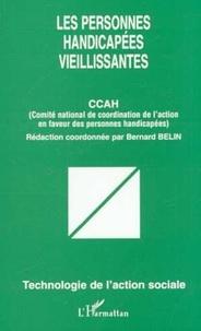 CCAH et Bernard Belin - .