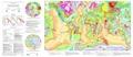 Philippe Bouysse - Carte géologique du monde - 1/25 000 000.