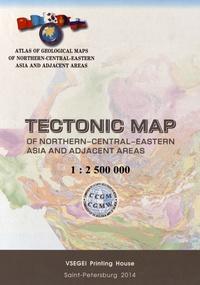 Carte tectonique du nord, centre et est de lAsie et des régions avoisinantes - 1/2 500 000.pdf