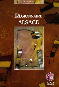 CCI d'Alsace - Régionnaire Alsace.