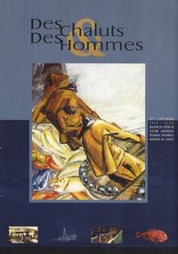 CCSTI Lorient - Des chaluts & des hommes N° 7, Décembre 1999 : .