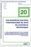 Cde Centre Droit Entreprise - .