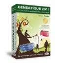 CDIP - Généatique 2011 Prestige - La généalogie en toute simplicité.