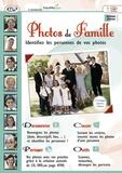 CDIP - Photos de famille - CD-ROM.