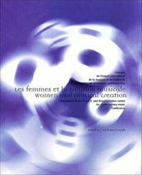 CDMC - Les femmes et la création musicale.