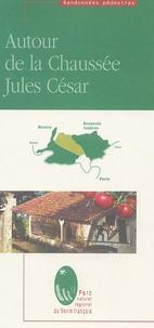 CDRP Val d'Oise - Autour de la Chaussée Jules César.
