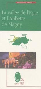 CDRP Val d'Oise - La vallée de l'Epte et l'Aubette de Magny.