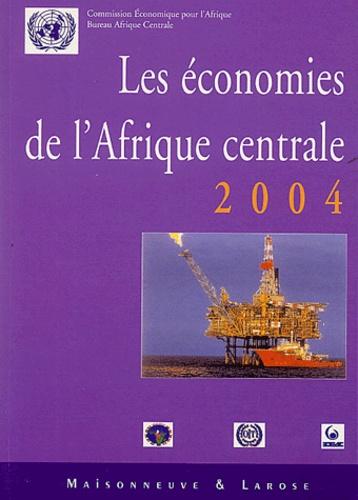 CEA - Bureau Afrique Centrale - Les économies de l'Afrique Centrale.