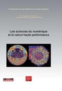 CEA - Les sciences du numérique et le calcul haute performance.