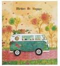 CEANOTHE - Album photo Artistes à pochettes 100v 11x15 Carnet de Voyage