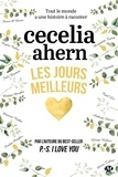 Cecelia Ahern - Les jours meilleurs.