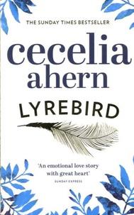 Cecelia Ahern - Lyrebird.