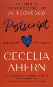 Cecelia Ahern - Postscript.