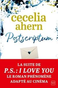 Cecelia Ahern - Postscriptum.