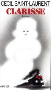 Cecil Saint-Laurent - Clarisse.