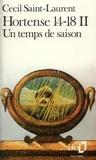 Cecil Saint-Laurent - .