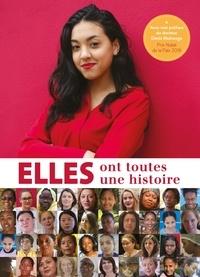 Cécile-Agnès Champart - Elles ont toutes une histoire.