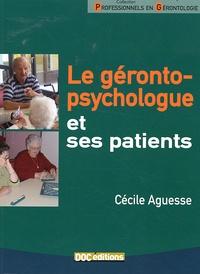 Checkpointfrance.fr Le gérontopsychologue et ses patients Image