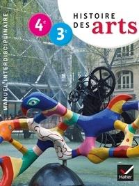 Lesmouchescestlouche.fr Histoire des arts 4e 3e Image