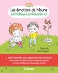 Cécile Alix et Claire Frossard - La timidité et la confiance en soi.